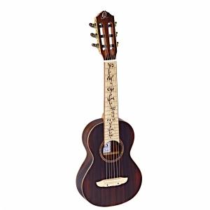 Ortega RGL-25TH guitarlele