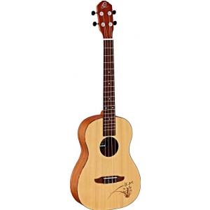 Ortega RU5-BA ukulele barytonowe