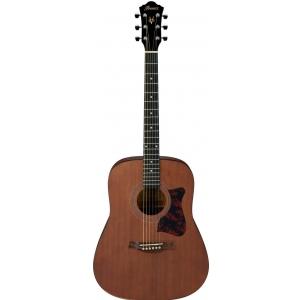 Ibanez V54NJP-OPN gitara akustyczna + akcesoria