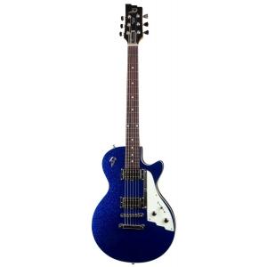 Duesenberg DSP Starplayer Special Blue Sparkle gitara elektryczna