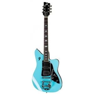 Duesenberg Paloma Narvik Blue gitara elektryczna