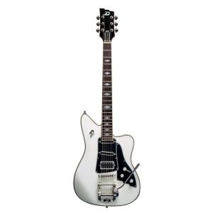 Duesenberg Paloma White gitara elektryczna
