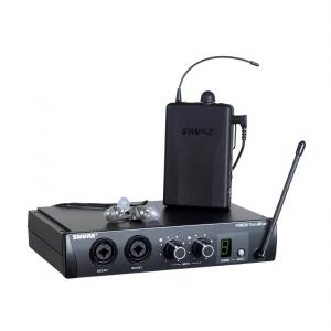 Shure PSM 200 P2TR112 bezprzewodowy system monitorowy ze  (...)