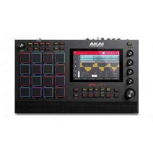AKAI MPC Live-II sampler