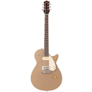 Gretsch G2215-P90 Streamliner Junior Jet Club Sahara  (...)