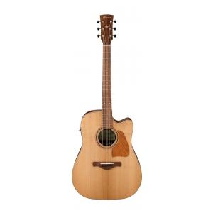 Ibanez AVD15PFRCE OPS Artwood Vintage Thermo Aged gitara elektroakustyczna