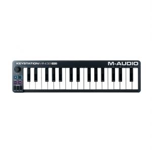 M-Audio Keystation Mini 32 III klawiatura sterująca