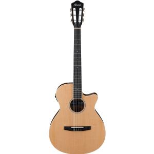 Ibanez AEG7TN-NT Natural gitara elektroakustyczna