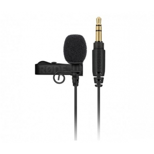 Rode Lavalier GO mikrofon przypinany typu Lavalier  (...)