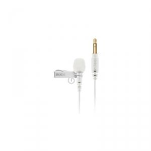 Rode Lavalier GO White  mikrofon przypinany typu Lavalier  (...)