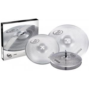 Sabian QTPC 503 (N) Quiet Tone, zestaw talerzy perkusyjnych