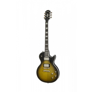 Epiphone Les Paul Prophecy Olive Tiger Aged Gloss gitara  (...)