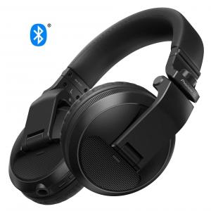 Pioneer HDJ-X5-BT-K czarne słuchawki bezprzewodowe DJ  (...)