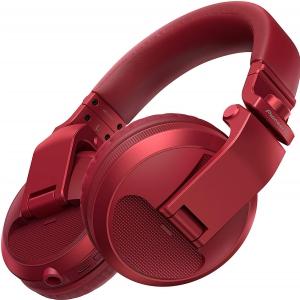 Pioneer HDJ-X5-BT-R czerwone słuchawki bezprzewodowe DJ  (...)