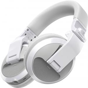Pioneer HDJ-X5-BT-W białe słuchawki bezprzewodowe DJ  (...)