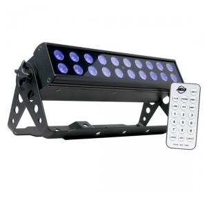 American DJ UV LED BAR 20 IR - belka LED ultrafiolet