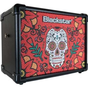 Blackstar ID Core 10 Stereo V2 Sugar Skull 2 Limited Edition combo gitarowe