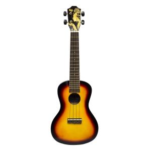 Baton Rouge UR1C MBT ukulele koncertowe