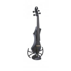 Gewa GS400300UA E-Violin skrzypce elektryczne Novita 3.0 z  (...)