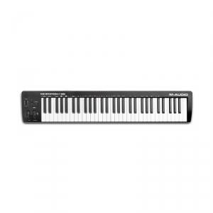 M-Audio Keystation 61 III klawiatura sterująca