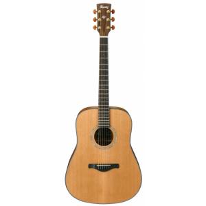 Ibanez AW 3050 LG gitara akustyczna, ubicie na pudle