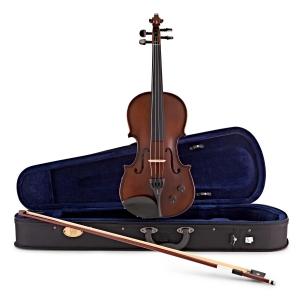 Stentor 1515A skrzypce elektryczne Student II 4/4, zestaw
