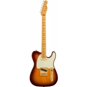 Fender Limited Edition 75th Anniversary Telecaster 2-Color Bourbon Burst gitara elektryczna