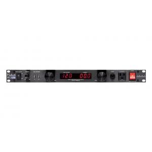 Art PS 4x4 Pro USB dystrybutor zasilania z filtrami i  (...)