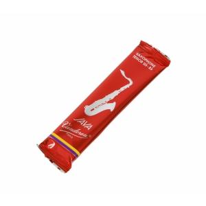 Vandoren Java Red 4.0 stroik do saksofonu tenorowego