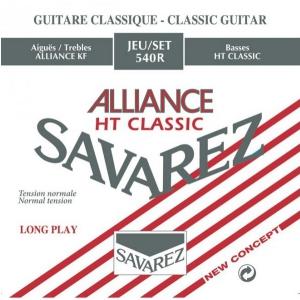 Savarez (655914) 540R struna do gitary klasycznej - D4w standard