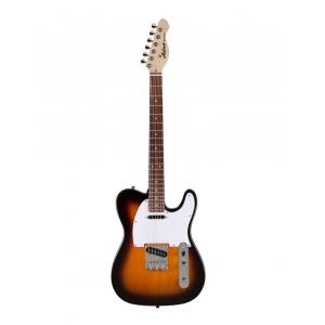 Aria Pro II 615 Frontier 3TS gitara elektryczna