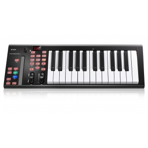 ICON iKeyboard 3X klawiatura sterująca MIDI/USB