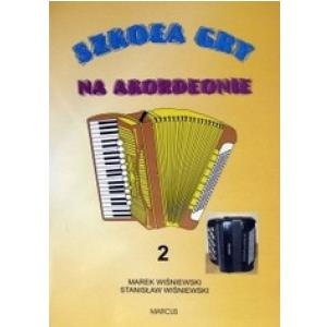 AN Wiśniewski M.,Wiśniewski S. - Szkoła gry na akordeonie  (...)