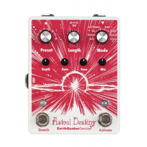 EarthQuaker Devices Astral Destiny efekt do gitary  (...)