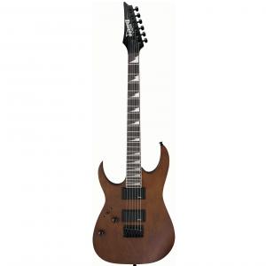Ibanez GRG121DXL-WNF Walnut Flat gitara elektryczna  (...)