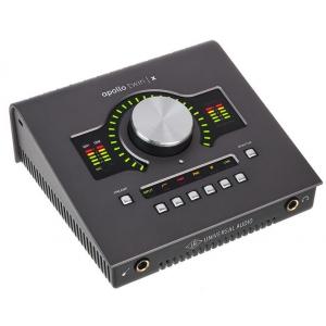 Universal Audio Apollo Twin X Duo Heritage Edition -  (...)