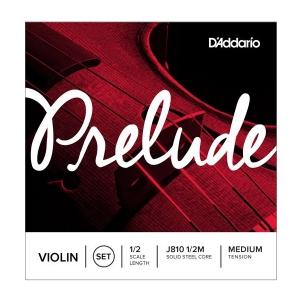 D′Addario Prelude J-810 struny skrzypcowe 1/2
