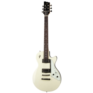 Duesenberg DSP Starplayer Special Vintage White gitara elektryczna