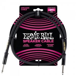 Ernie Ball 6071 kabel do kolumny gitarowej jack/jack 0,91 m