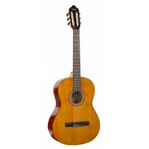 Valencia VC263H Hybrid Neck Antique Natural gitara klasyczna 3/4
