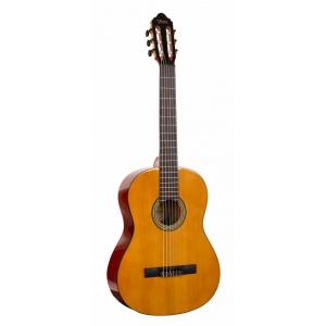 Valencia VC264 High Gloss Finish Antique Natural gitara klasyczna