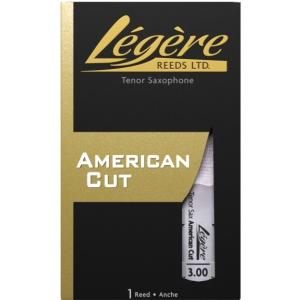 Legere American Cut 1 3/4 Tenor Sax stroik do saksofonu tenorowego