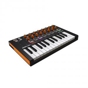 Arturia Minilab MkII Orange Edition klawiatura sterująca