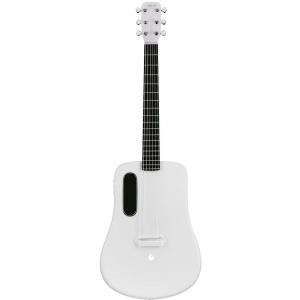 Lava ME2 Free Boost White gitara elektroakustyczna