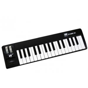 Miditech I2 mini 32 klawiatura sterująca MIDI BT