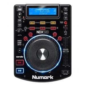 Numark NDX 500 odtwarzacz CD/MP3/USB