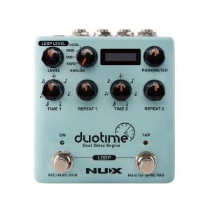 NUX NDD 6 efekt gitarowy