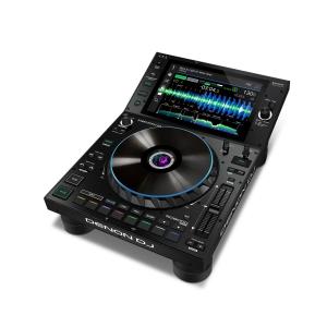 Denon DJ SC6000 PRIME- odtwarzacz DJ