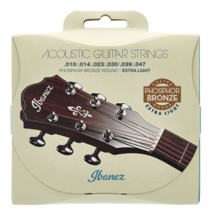 Ibanez IACSP61C Phosphor Bronze struny do gitary  (...)