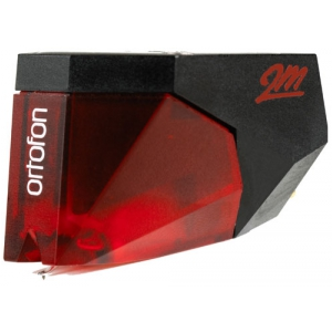 Ortofon 2M Red wkładka gramofonowa Elliptical Diamond